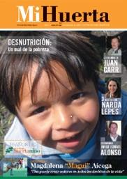 Revista Mi Huerta Nº 02 - Fundación Huerta Niño