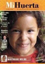 Revista Mi Huerta Nº 03 - Fundación Huerta Niño