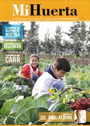 Revista Mi Huerta Nº 04 - Fundación Huerta Niño