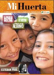 Revista Mi Huerta Nº 05 - Fundación Huerta Niño