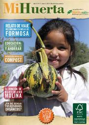 Revista Mi Huerta Nº 08 - Fundación Huerta Niño