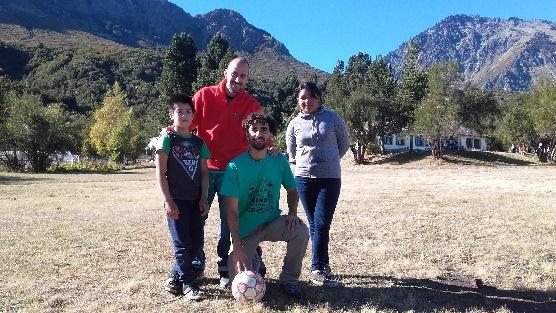 ¡Un nuevo recorrido llevó a Huerta Niño a la Patagonia!
