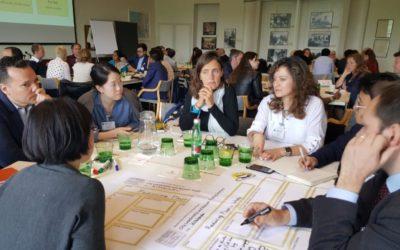 Participación en Salzburg Global Seminar
