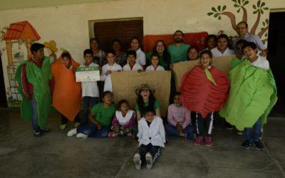 Chaco y Formosa: ¡llegamos al séptimo viaje de relevamientos del año!