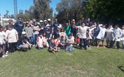 Un nuevo Voluntariado simultáneo para impulsar cinco proyectos