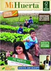 Revista Mi Huerta Nº 14 - Fundación Huerta Niño